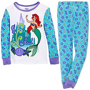 Disney Princess Ariel PJ Pal for Girls