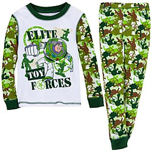 Elite Toy Forces Toy Story PJ Pal for Boys