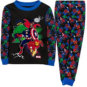 The Avengers PJ Pal for Boys