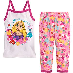Cami Rapunzel PJ Pal for Girls