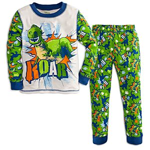 Toy Story Rex PJ Pal for Boys
