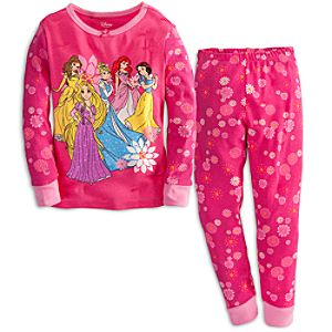 Disney Princess PJ Pal for Girls