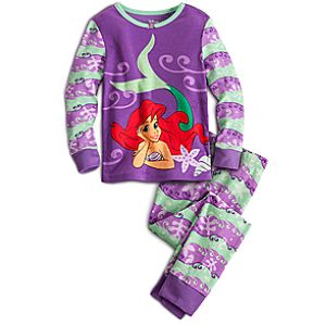 Ariel PJ Pal for Girls