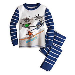 Planes PJ Pal for Boys