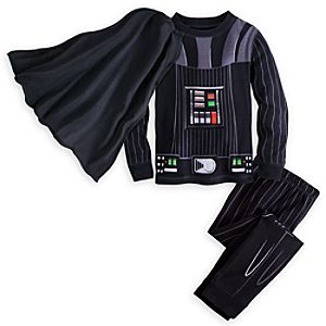 Darth Vader Deluxe PJ Pal for Boys