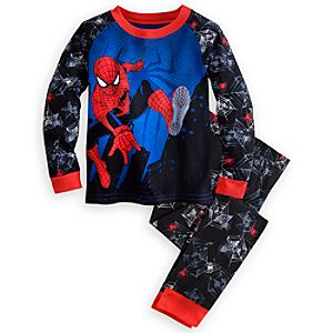 The Amazing Spider-Man PJ Pal for Boys