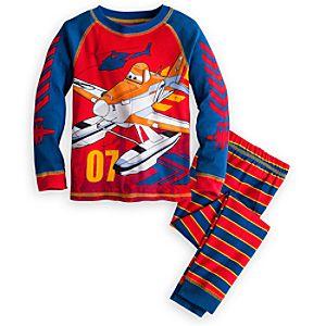 Planes: Fire & Rescue PJ Pal for Boys