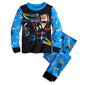 Star Wars PJ PALS for Boys plus size,  plus size fashion plus size appare