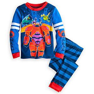 Big Hero 6 PJ Pal for Boys