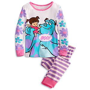Monsters, Inc. PJ Pal for Girls