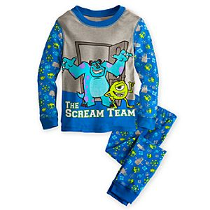 Monsters Inc. PJ Pal for Boys