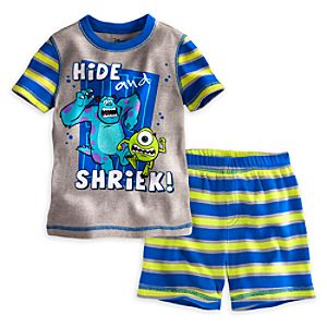 Monsters, Inc. PJ Pal for Boys