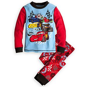 Cars PJ Pal for Boys