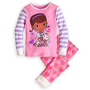 Doc McStuffins PJ Pal for Girls