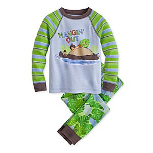 The Jungle Book PJ Pal for Boys