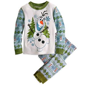 Olaf PJ PALS for Boys - Frozen