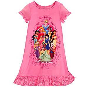 Royal Disney Princess Nightshirt for Girls