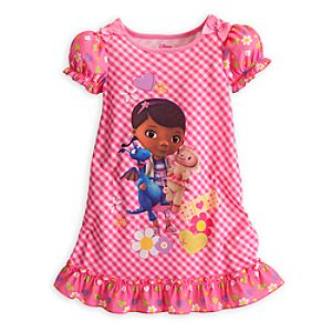 Doc McStuffins Nightshirt for Girls