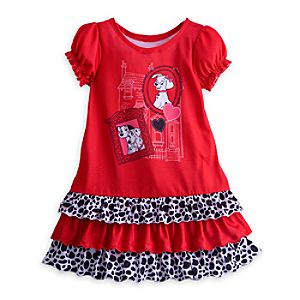 101 Dalmatians Nightshirt for Girls