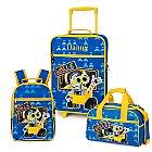 Personalized WALL•E Luggage Set - 3 Pc.