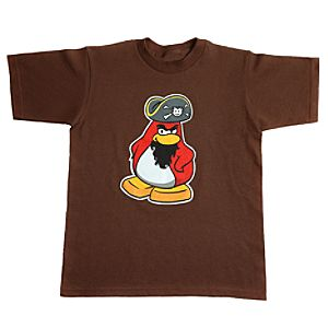 Rockhopper Tee for Kids