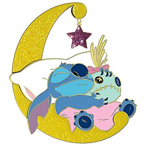 Midsummers Nap Series Stitch Pin