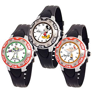 Customized Sports Watch for Kids