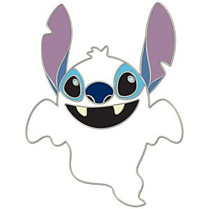 Ghost Series Stitch Pin