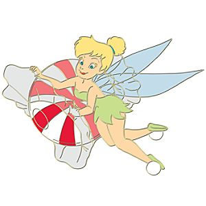 Candy Series Tinker Bell Pin