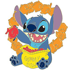 Candy Series Stitch Pin