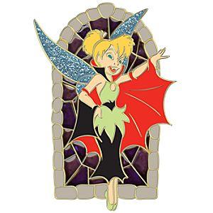 Costume Series Tinker Bell Pin -- Vampire