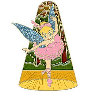 Costume Series Tinker Bell Pin -- Ballerina