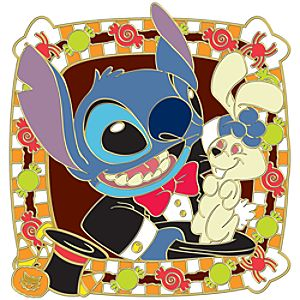 I Want Candy Series Stitch Pin