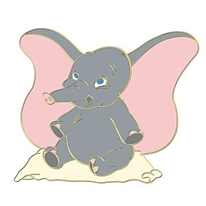 110th Legacy Collection Dumbo Pin