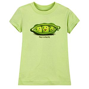 Peas in a Pod Toy Story 3 Tee for Girls