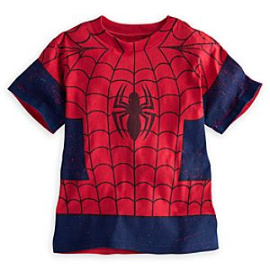 Spider-Man Tee for Boys