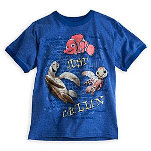 Finding Nemo Tee for Boys