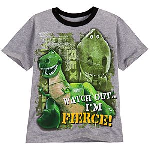 Rex Tee for Boys