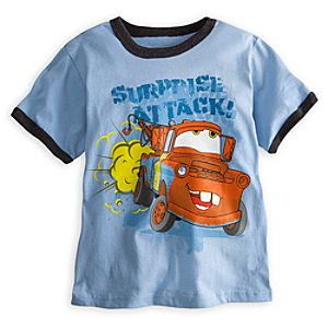 Mater Tee for Boys