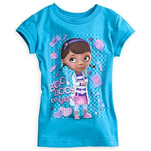 New Disney Store Arrivals for February 6, 2013 (6 Items)