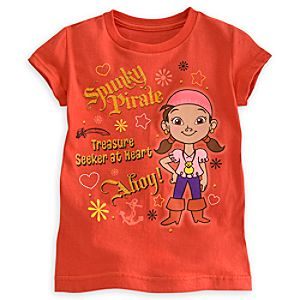 Izzy Tee for Girls