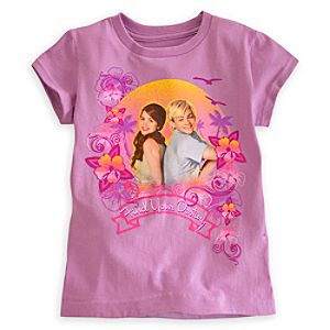 Teen Beach Movie Tee for Girls