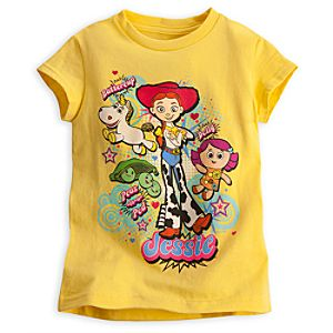 Jessie Tee for Girls