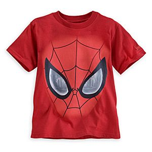 Ultimate Spider-Man Tee for Boys
