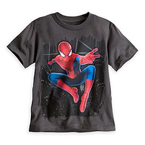 The Amazing Spider-Man Tee for Boys