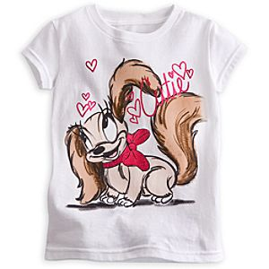 Fifi Tee for Girls