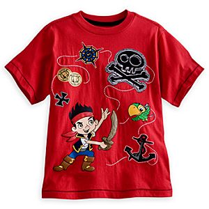 Jake Tee for Boys - Deluxe Storytelling