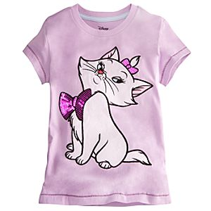Deluxe Storytelling Marie Tee for Girls