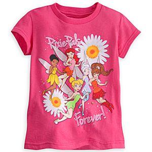Disney Fairies Tee for Girls