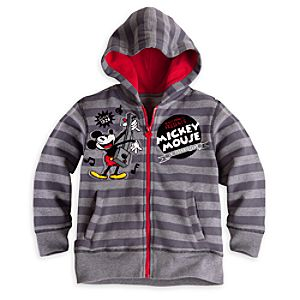 Mickey Mouse 1928 Hoodie for Boys